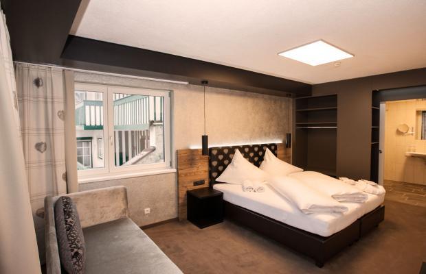 фотографии отеля Alte Schmiede изображение №35