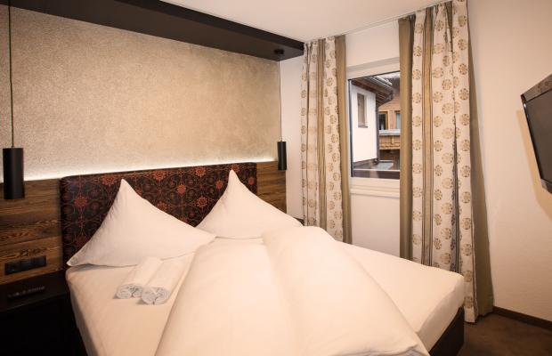 фото отеля Alte Schmiede изображение №17