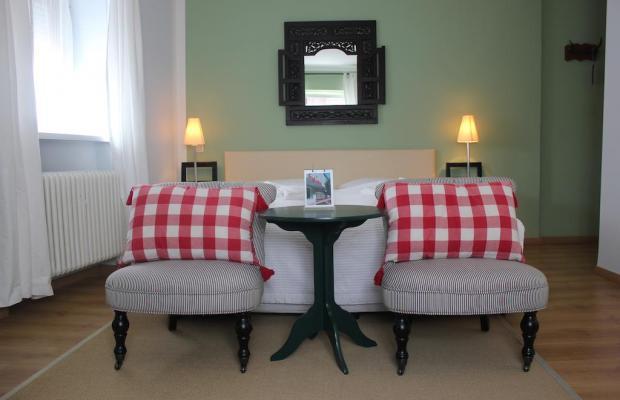 фото отеля Bergland изображение №21