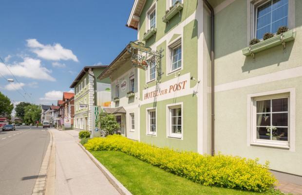 фото отеля Das Grune Hotel zur Post изображение №13