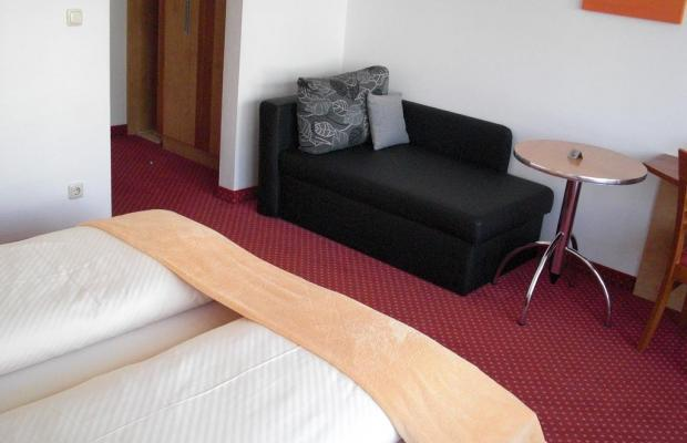 фото Flora Hotel Pension изображение №18