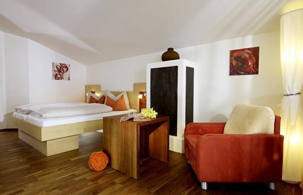 фото отеля Salzburger Hof Hotel Leogang изображение №17