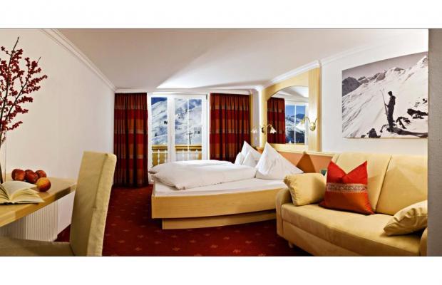 фотографии отеля Alpenfriede изображение №11
