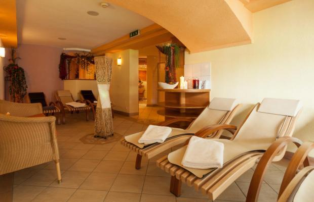 фото отеля Hotel Ischgl изображение №33