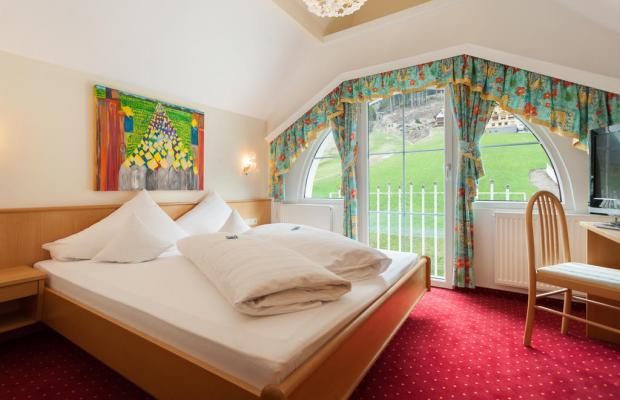 фото Hotel Ischgl изображение №26