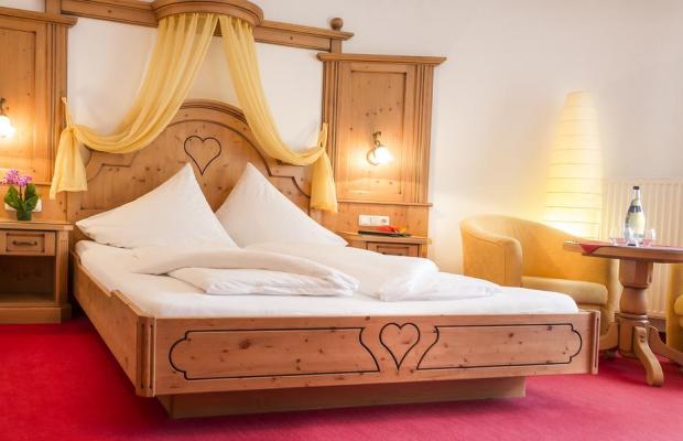 фотографии отеля Hotel Ischgl изображение №19