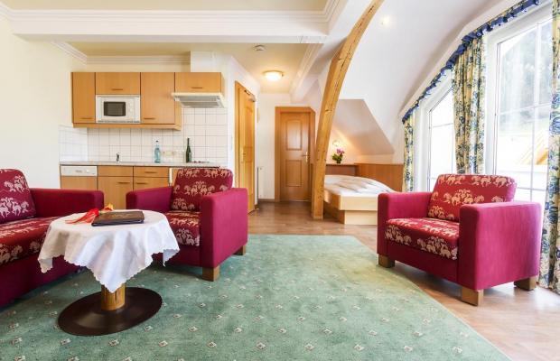 фотографии отеля Hotel Ischgl изображение №7