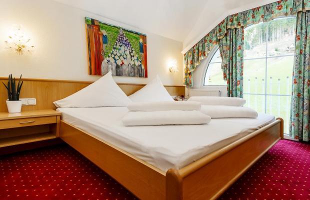 фото Hotel Ischgl изображение №6