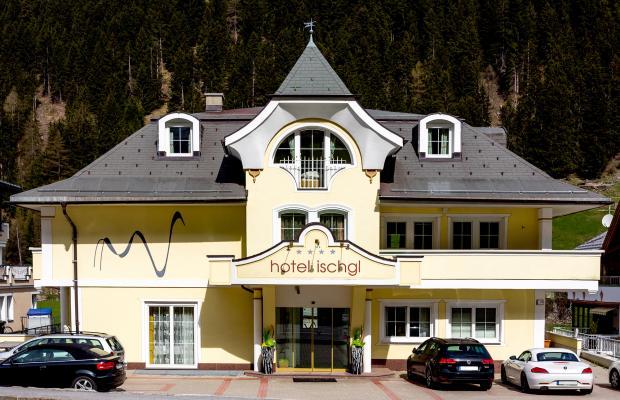 фото Hotel Ischgl изображение №2