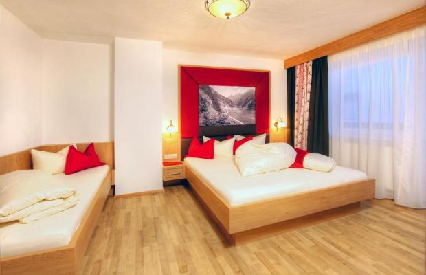 фотографии отеля Appartement Oskar изображение №23