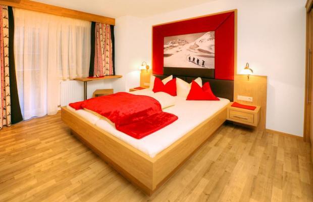 фотографии отеля Appartement Oskar изображение №15