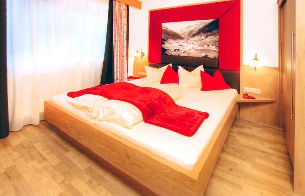 фото отеля Appartement Oskar изображение №13
