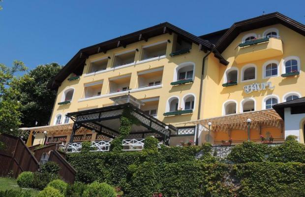 фото Hotel - Restaurant Haupl изображение №14