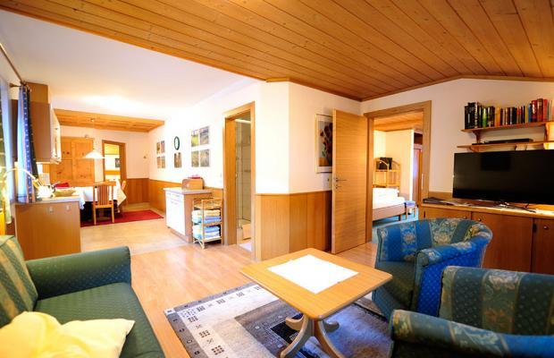 фото отеля Haus Heureka изображение №17