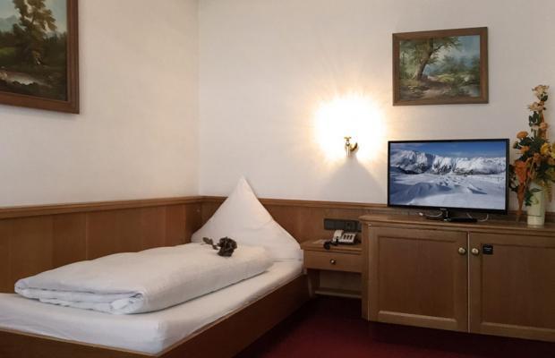 фото отеля Hotel Garni Lasalt изображение №29