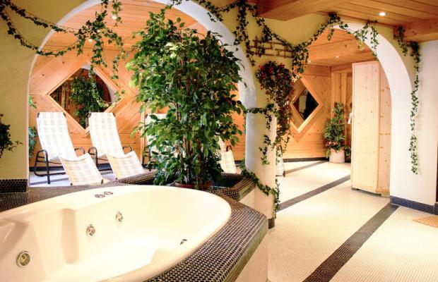 фото отеля Hotel Garni Lasalt изображение №25