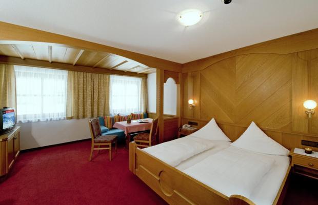 фото отеля Hotel Garni Lasalt изображение №9
