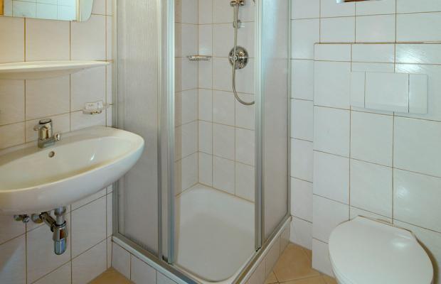 фотографии отеля Hotel Garni Lasalt изображение №7