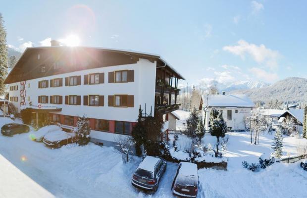 фото отеля My Mountain Lodge (ex. Hotel Marthe) изображение №1