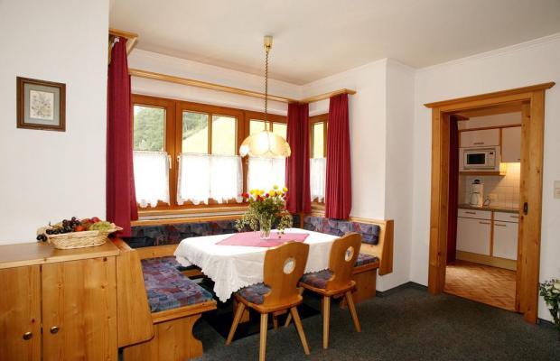 фотографии отеля Ferienhaus & Landhaus Austria изображение №19