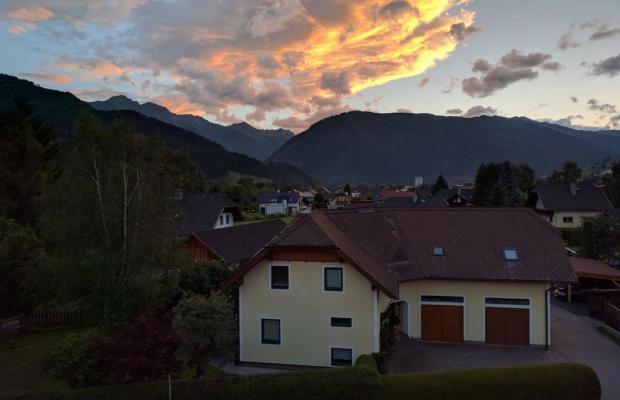 фотографии отеля Gasthof Auwirt изображение №3
