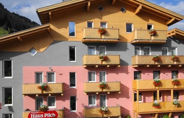 фото отеля Haus Pilch изображение №1
