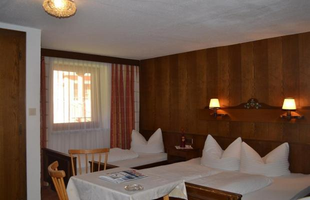 фотографии отеля Bergsee Pension изображение №11