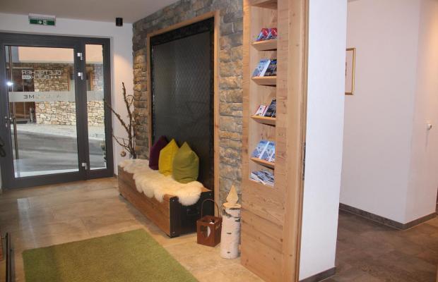 фото отеля Garni Gletscherblick изображение №21