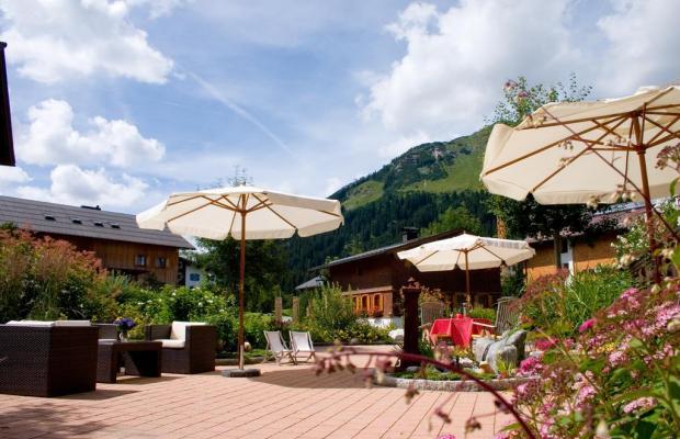 фотографии отеля Hotel-Pension Roggal изображение №39