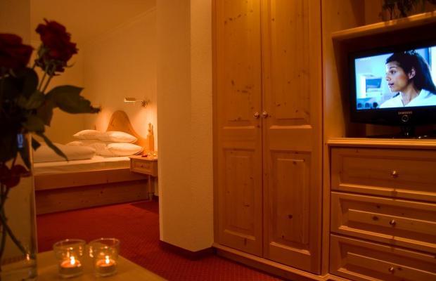 фотографии Hotel-Pension Roggal изображение №16