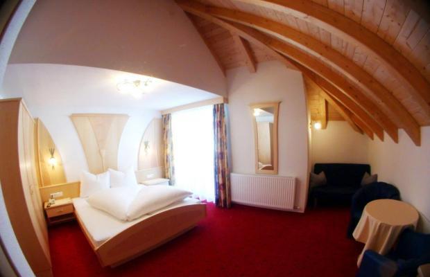 фото отеля Garni Pradella изображение №17