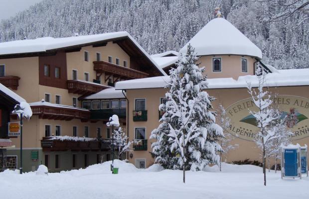 фото отеля Ferienhotels Alber изображение №1