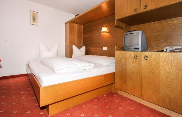 фото отеля Piz Linard Appartments изображение №9