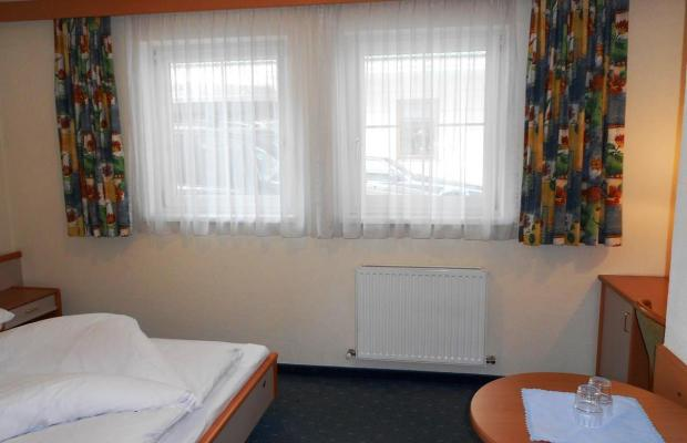 фото Hotel Garni Gidis Hof изображение №10
