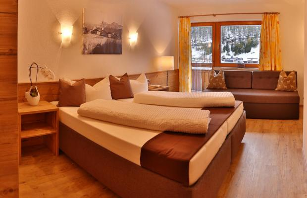 фото отеля Garni Fiegl Apart (ех. Soeldenblick) изображение №17