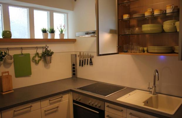 фото отеля Appartementanlage Thermenblick изображение №17