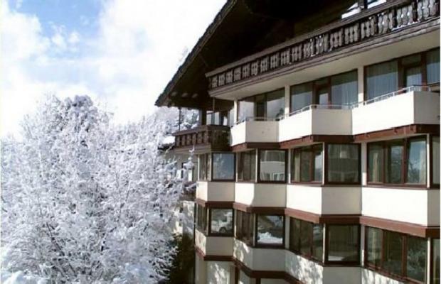 фото отеля Klammer изображение №1