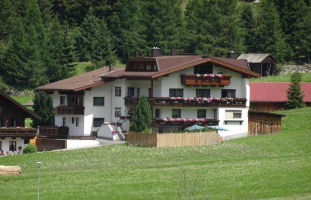 фотографии отеля Gaesteheim Schmiedhof изображение №7