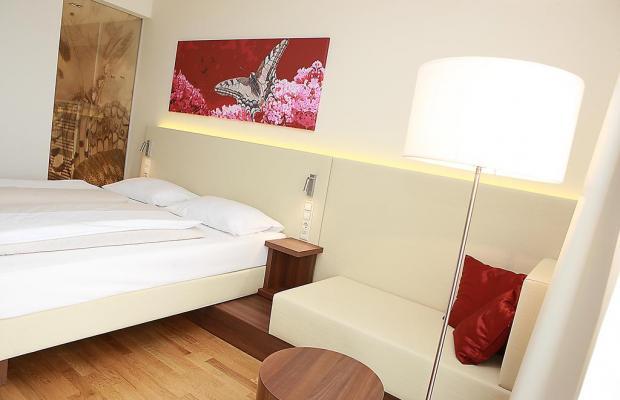 фото отеля Thermenhotel Karawankenhof изображение №17