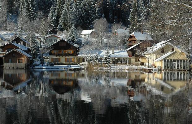 фото отеля Fischerhof изображение №1