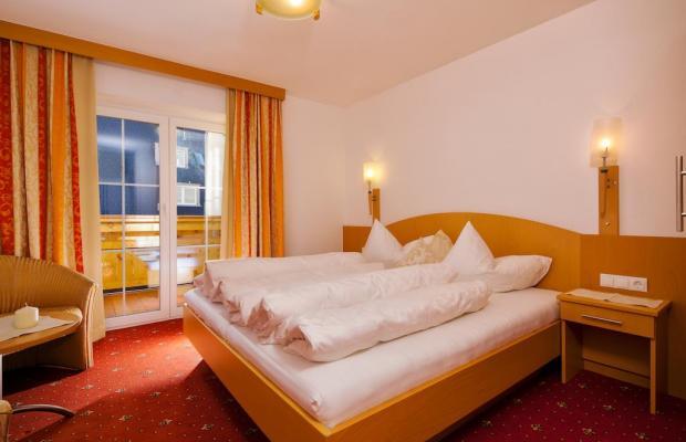 фотографии отеля Gletscherblick изображение №11