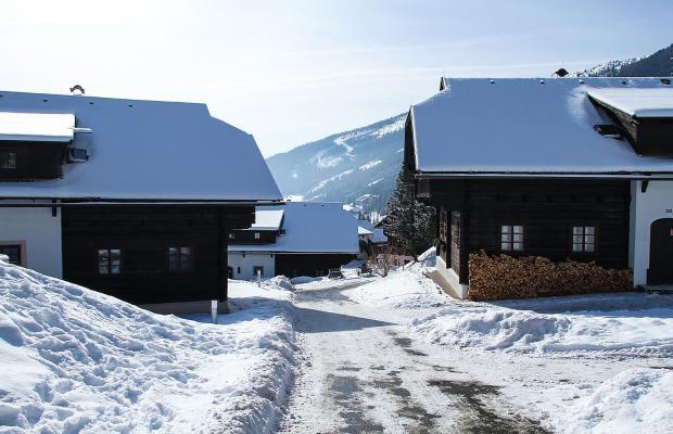 фото отеля Feriendorf Kirchleitn Dorf Kleinwild изображение №53