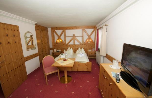 фото отеля Alpenhotel Saalbach изображение №13