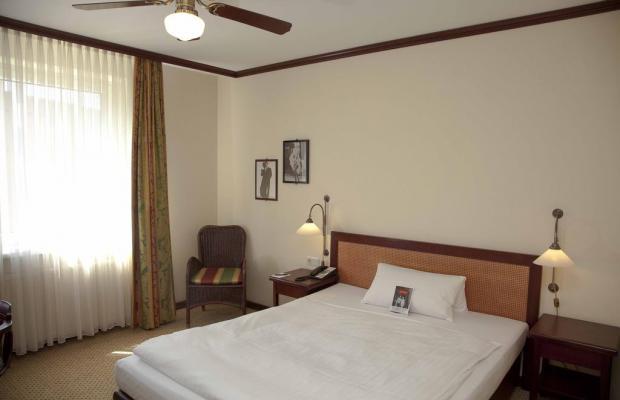 фотографии Trans World Hotel Donauwelle (ех. Steigenberger) изображение №24