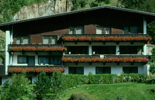фото отеля Pension Andreas изображение №9