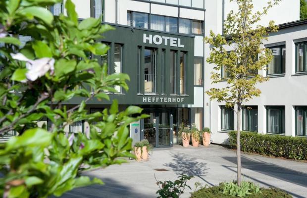 фото отеля Heffterhof изображение №9