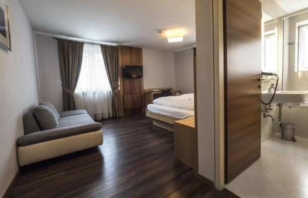 фотографии отеля Hotel Flair (ex. Guter Hirte) изображение №19