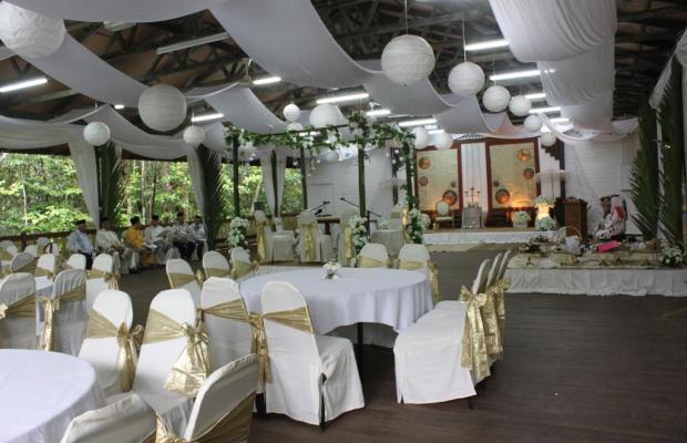 фотографии отеля Permai Rainforest Resort изображение №15