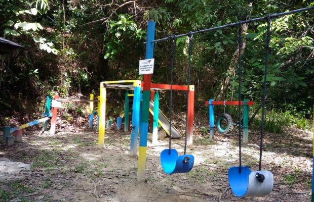 фото отеля Permai Rainforest Resort изображение №13