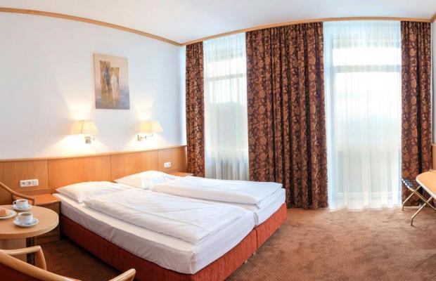 фотографии отеля Sporthotel am Semmering (ex. ARTIS Hotel Semmering; Omv Palace) изображение №11